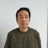 Chao Jin on meet our staff page