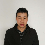 Youcai Ling on meet our staff page